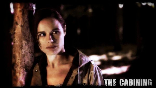 2013 Jan 25 - Nouvelle photo de Melissa Mars dans le film THE CABINING