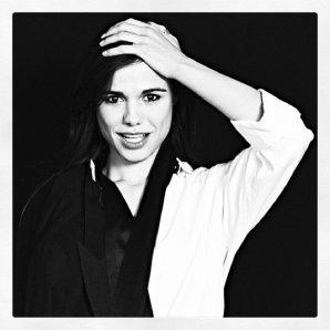 2013 June 29 - Cette semaine sur l'Instagram de Melissa Mars
