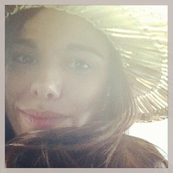 2013 March 06 - Le chapeau-voyageur de Melissa Mars