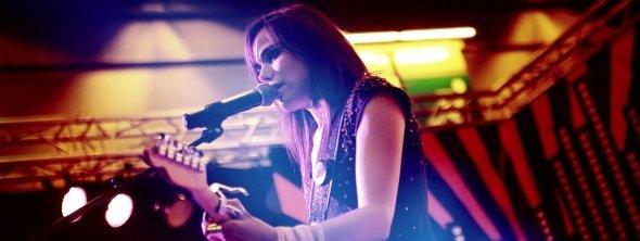 2012 Aug 01 - Demander Melissa Mars en concert !
