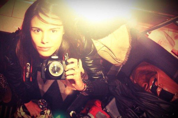 2013 Jan 01 - Découvrez le nouveau blog-photos de Melissa Mars !
