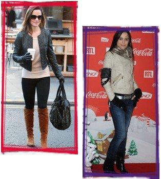 2011 Dec 17 - Melissa Mars VS Pipa Middleton sur Public.fr !