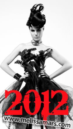2012 Jan 01 - On vous souhaite une HAPPY NEW YEAR !