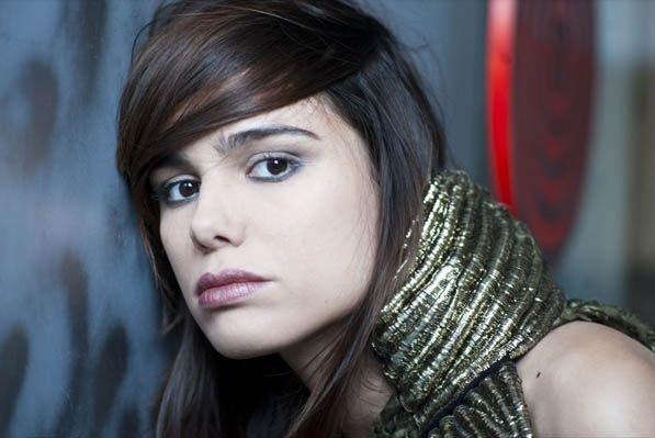 2012 Dec 25 - Le calendrier de l'Avent version Melissa Mars ! ( IV )