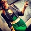 2013 April 09 - Cette semaine sur l'Instagram de Melissa Mars