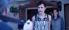 "2013 August - 23 - Melissa Mars en tournage sur ""Lost Angelas"""