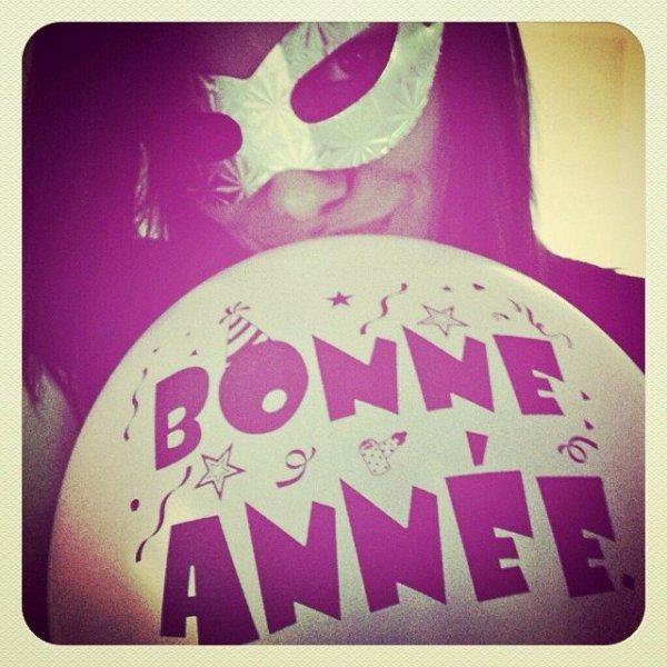 2014 January 4 - Bonne Année !