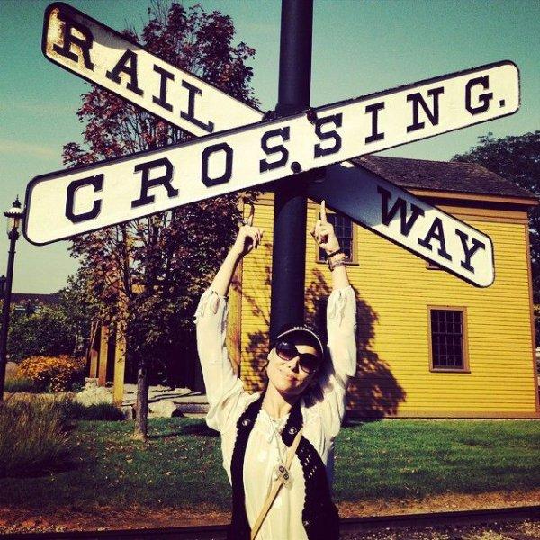 2014 September 01 - Les derniers instants de Melissa Mars dans le Michigan