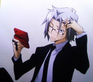 Nya-kun, idiot de base : Auteur de génie ... oui j'y croit