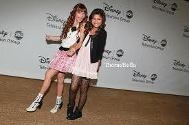 Bella et Zendaya