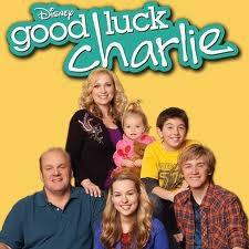 Goog Luck Charlie