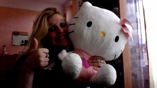 moi et mon kitty