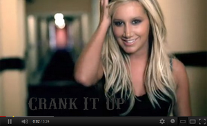 . ♦ Article n°2 sur Ashley-Pretty.Skyrock.Com ♦ - Avis sur les Clips en ligne de  Ashley Tisdale .