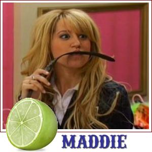 . ♦ Article n°3 sur Ashley-Pretty.Skyrock.Com ♦ - Présentation des rôles principal d'Ashley Tisdale .