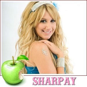 . ♦ Article n°3 sur Ashley-Pretty.Skyrock.Com ♦ - Présentation des rôles principal d'Ashley Tisdale .
