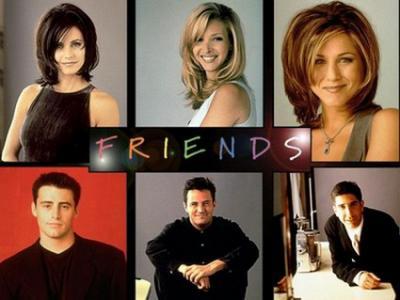 amis Ross et Rachel commencer à datersites de rencontres en ligne crédibles