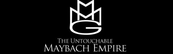 ★THE UNTOUCHABLE MAYBACH MUSIC EMPIRE PRE$ENT$'★