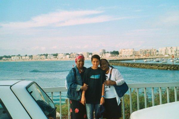 ♥ Ma Mère, Ma Grand mère & Moi ★