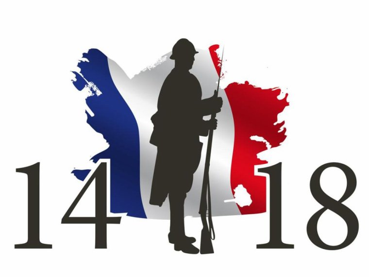 11 Novembre 1918 - 11 Novembre 2016