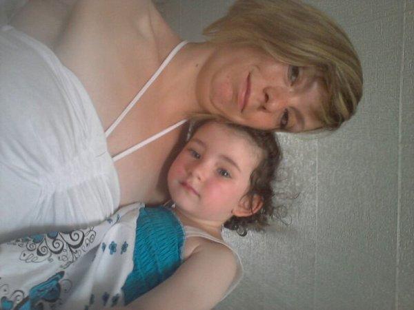 Anaïs et moi