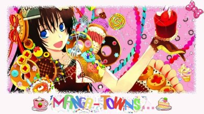 Hello to Manga-towns !!