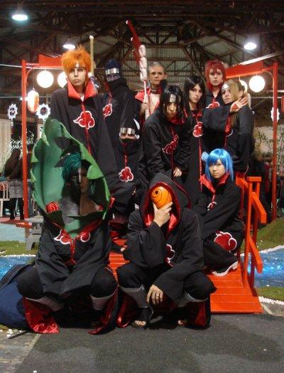 Les Meilleurs Cosplay du point de vue de Manga-Towns