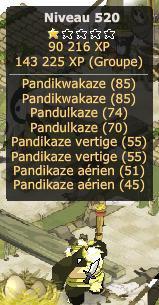 Pandikazes !