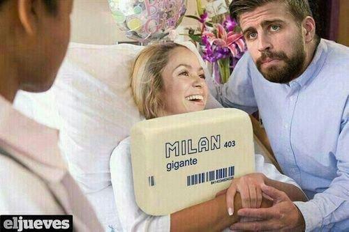 Bienvenue Milan
