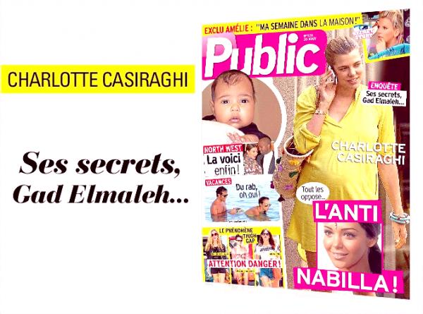 """Super Articles de CharloteCasiraghi taggés """"Tatiana Santo Domingo  YM64"""