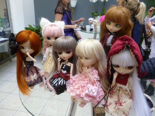 Boutique Jolie Doll à Lille^^