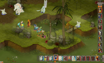 Fairy Team's a grobe