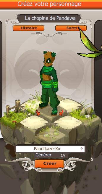 Panda panda panda :)