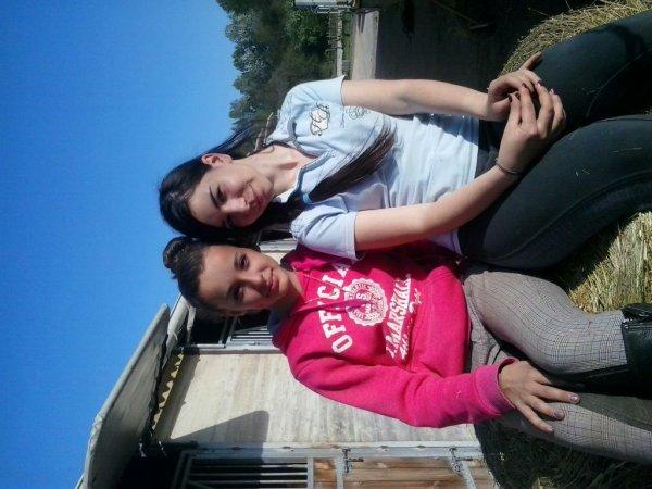 Ma grande soeur