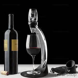 Ensuring that you have the Perfect Wine Decanter: The Art of buying Wine Decanters