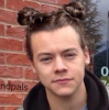 Pucca version Harry