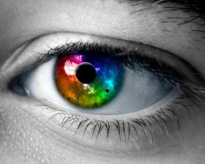 Les couleurs du ciel