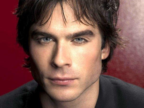 ian somerhalder de Vampires Diaries