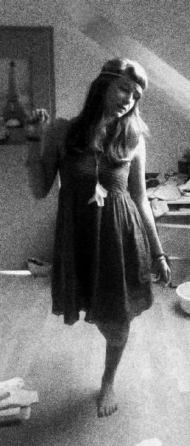 Hippie Girl. ✿ ☮