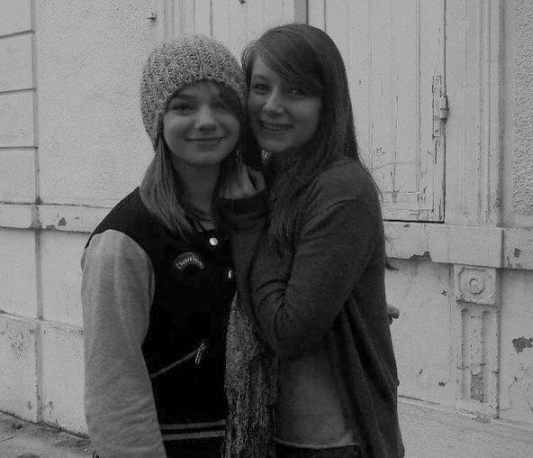 Noémie, ma vie.♥