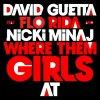 Nicki Minaj , David Guetta ft Flo Rida - Where Dem Girls At