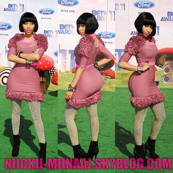 Nicki Minaj | BET AWARDS