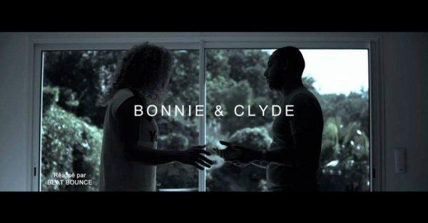 Né pour mourir / Lacrim - Bonnie & Clyde Feat Kayna Samet (2013)