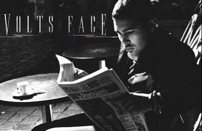 Le 75 En Lui-Meme / Volts Face - Qui Suis-je ? feat Hayce Lemsi, Spri Noir & Still Fresh (2013)
