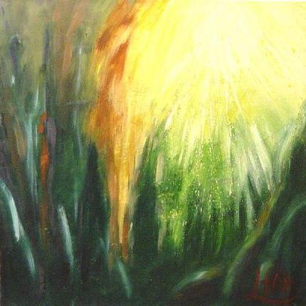 Rimbaud, Illuminations, Villes