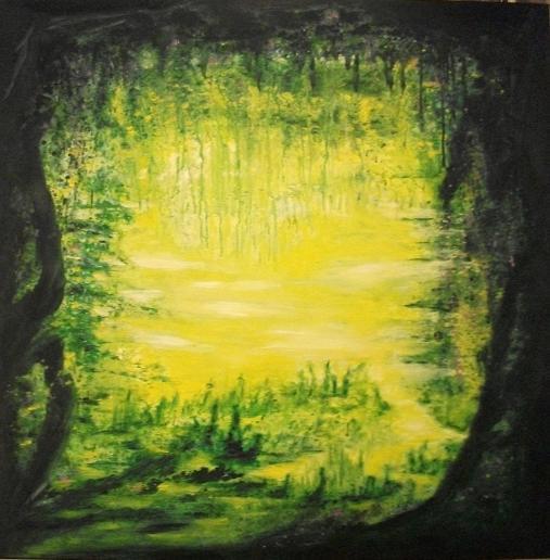 """Incarnation """"vert"""""""