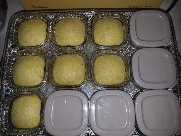 Gâteaux au yaourt à la Multi délice