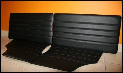 """Set complet de panneaux de portes pour Mini de 1970 à 2000 - Modèle """" Classics """""""