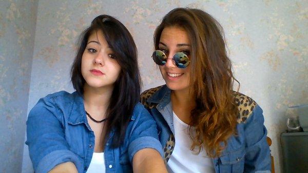 La Couzine ♥