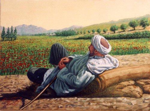 homme berber