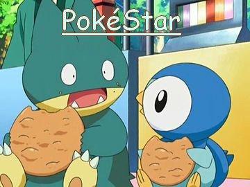 - Poké Star. #